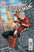 The Amazing Spider-Man #646 Variation B