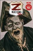 Z Nation #3 Variation C
