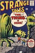 Strange Tales (1st Series) #79