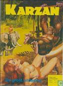 Karzan #18