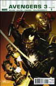 Ultimate Avengers #13