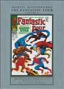 Marvel Masterworks: The Fantastic Four #8 Hardcover