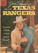 Jace Pearson's Tales of the Texas Rangers #18 Variation A