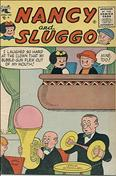 Nancy and Sluggo #143