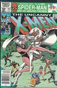 The Uncanny X-Men #152