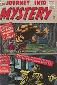Journey into Mystery (1st Series) #75