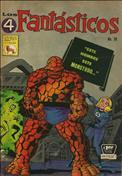 4 Fantásticos, Los (La Prensa) #78