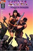 Xena: Warrior Princess (Vol. 1) #2