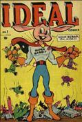 Ideal Comics #1