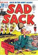 Sad Sack #24