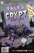 Tales from the Crypt (Papercutz) #1