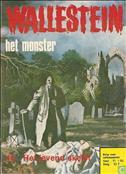 Wallestein het monster #43