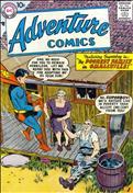 Adventure Comics #244