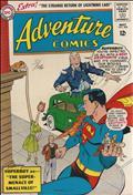 Adventure Comics #308