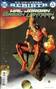 Hal Jordan & the Green Lantern Corps #12 Variation A