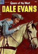 Queen of the West, Dale Evans #6