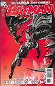 Batman #686  - 3rd printing