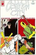 Oblivion City #2