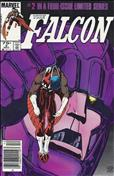 Falcon (Canadian Edition) #2