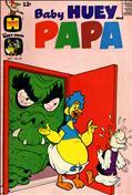 Baby Huey and Papa #29