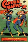 Captain Marvel Jr. #61
