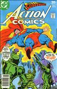 Action Comics #477