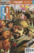 A&A: The Adventures of Archer & Armstrong #1 Variation G
