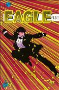 Eagle (Crystal) #13