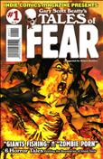 Tales of Fear (Vol. 1) #1