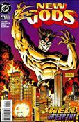 New Gods (4th Series) #4