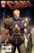 Cable (2nd Series) #1