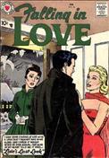 Falling in Love #16