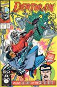 Deathlok (2nd Series) #2