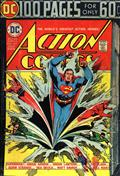 Action Comics #437