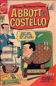 Abbott & Costello (Charlton) #20