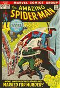 The Amazing Spider-Man #108
