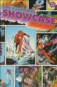 Showcase Book #1