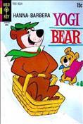 Yogi Bear (Gold Key) #40