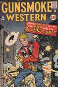 Gunsmoke Western #66