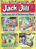 Jack and Jill #84