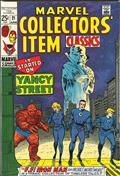 Marvel Collectors' Item Classics #21
