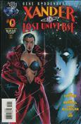 Xander in Lost Universe (Gene Roddenberry's…) #0