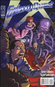 Galaxy Quest: Global Warning #4