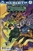 Hal Jordan & the Green Lantern Corps #3