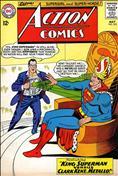 Action Comics #312