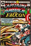 Capitaine America #68