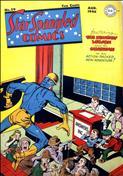 Star Spangled Comics #59