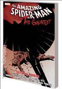 The Amazing Spider-Man Book #34