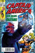 Captain America (7th Series) #25 Variation C