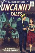 Uncanny Tales (1st Series) #53